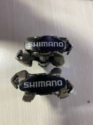 Pedal Shimano M 520