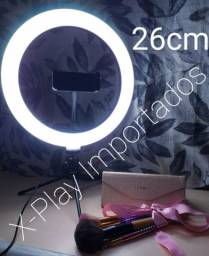Ring Light de mesa 26cm