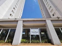 Título do anúncio: Apartamento- Com 83 m², 3 quartos, 02 vagas paralelas-Jardim Atlântico - Goiânia - GO