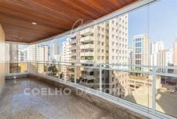 Título do anúncio: São Paulo - Apartamento Padrão - Itaim