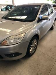 Focus 1.6 manual Sedan