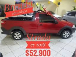 STRADA 2018 $$$:52.900