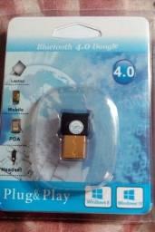 Adaptador Usb Bluetooth Dongle 4. 0 Distancia 20m Wind 7/8/10