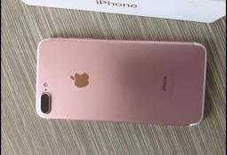 IPhone 7 Plus 32gb impecável