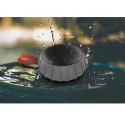Título do anúncio: Caixa de Som à Prova D'Agua Potente
