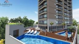 Apartamento 1 Quarto integral, financiado, parcelas a partir de R$ 599,00 mensais