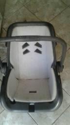 Bebé conforto