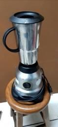 Liquidificador inox 220V