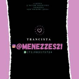 Trancista menezzes21