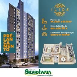 Título do anúncio: Apartamento à venda Maringá ZONA 08 - ÍLIOS