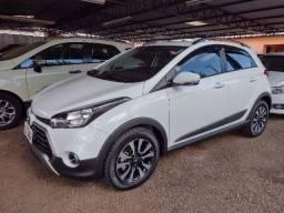 Hyundai Hb20 x 2019