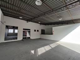 Título do anúncio: Centro barracão amplo, com recepção, copa e banheiros