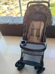 Carrinho de Bebê Galzerano - 0 a 15kg