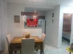 Título do anúncio: Apartamento com 2 quartos e Área privativa no Bairro Barreirinho
