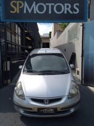 Honda Fit LXL Gasolina 4 P ano 2005
