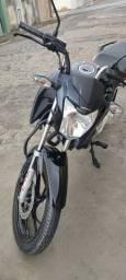 "Honda CG 160 Titan EX ""2021"""