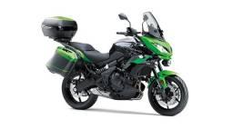 Título do anúncio: Kawasaki Versys 650 Tourer ABS 2021 0KM