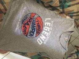 camisetas masculinas infantil