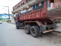 Venda de caminhão