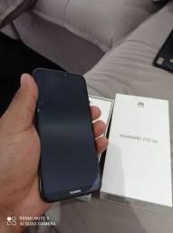 Huawei P20 lite  top sem detalhes (aceito cartão)