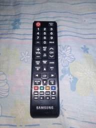 Controle samsung original de TV smart...80reais...zap: *
