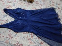 Título do anúncio: Vestido de festa tm G