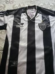 Camisa Atletico Mineiro Penalty