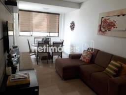 Apartamento à venda com 3 dormitórios em Caiçaras, Belo horizonte cod:739959