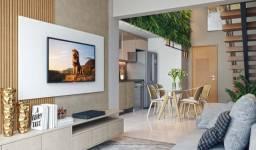 Apartamento Duplex com 3 dormitórios à venda, 125 m² por R$ 1.197.820 - Itaparica - Vila V