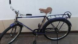 Vendo bicicleta  Monark antiga raridade