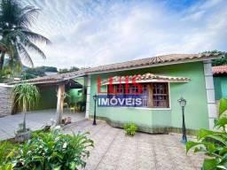 Casa com 3 dormitórios à venda, 182m² por R$745.000 - Piratininga - Niterói/RJ - CA4268