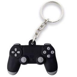 Chaveiro do Controle PS4