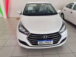 Hyundai hb20s 1.6 comfort style 2016 / diogo carvalho