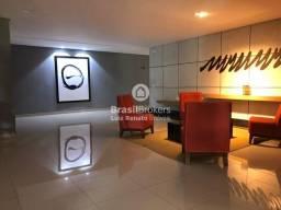 Apartamento à venda, 2 quartos, 1 suíte, 2 vagas, Santa Efigênia - Belo Horizonte/MG