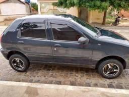 Carro Fiat PalioSedan