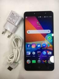Celular Alcatel A3 XL 16gb 2gb Ram com Carregador Tela 6 Polegadas