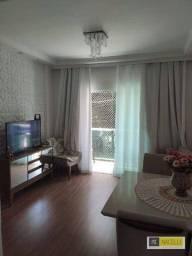 Título do anúncio: Apartamento com 2 dormitórios à venda por R$ 235.000,00 - Planalto do Sol - Pinheiral/RJ