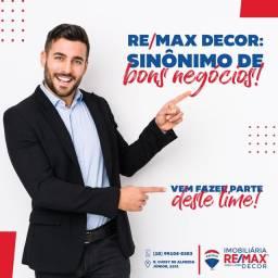 Vaga pra CORRETOR DE IMÓVEIS