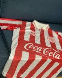 Camisa Náutico 1995 retrô