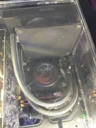 WaterCooler PC Yes Sangue Frio 2 120 mm