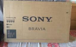 Vendo ou troco smart tv Sony 32