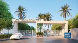 Gran Village Boulevard II, Condomínio Club na Região que mais cresce na grande Ilha