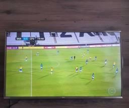 """TV smart 43""""LG FULL HD Netflix"""
