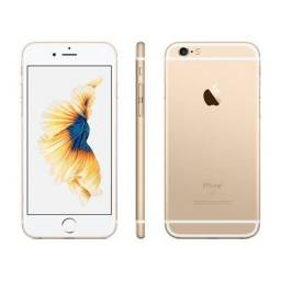 iPhone 6s ouro