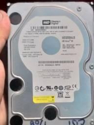 Vendo HD de PC