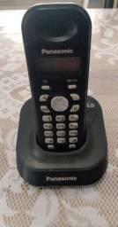 Telefone sem fio panasonic visor digital