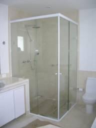 Box para Banheiro Promoção Box Incolor 125,00 m2