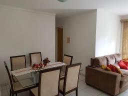 Lindo Apartamento Rico em Planejados No Monte Castelo