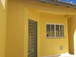 Casa 02Q. - Mude já, imóvel pronto com subsídio de até R$21.090,00