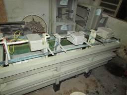 Tanque Para Galvanoplastia Polipropileno 10mm 400 Litros Usado